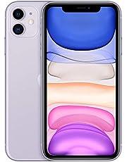 Apple iPhone 11 (256GB) - lila