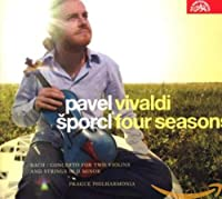 Quattro Stagion / Four Seasons From 12 Concerti