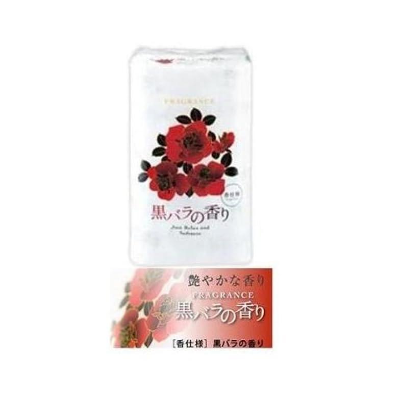 うるさい豚肉炭水化物黒バラの香り12ロールダブル