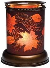 Autumn Glow Shade - Scentsy Warmer