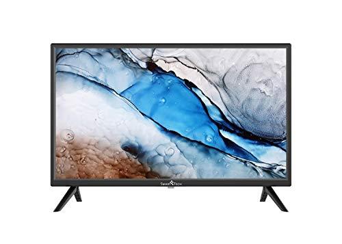 Televisor TV LED HD Ready 24 pulgadas DVB-T2/DVB-S2