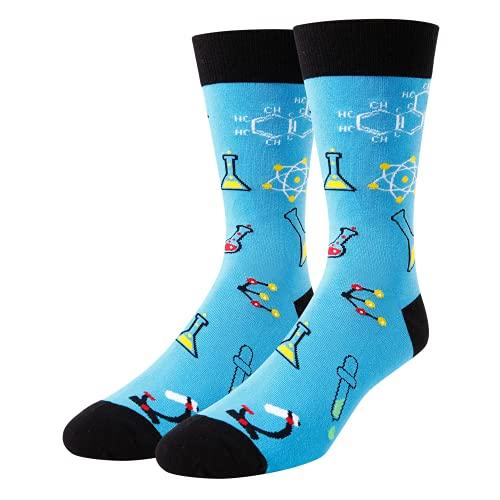Men's Science Socks
