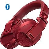 Pioneer DJ DJ Headphones Red HDJ-X5BT-R