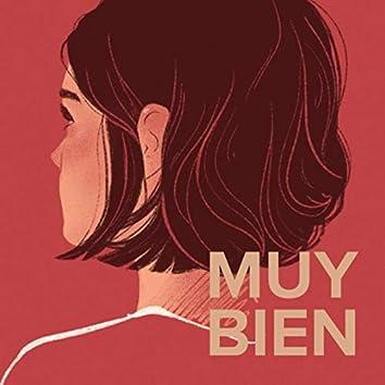 Muy Bien (feat. Natalia Sosa)