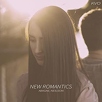 New Romantics (feat. Abigail Neilson)
