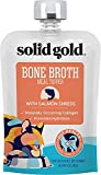 Solid Gold Cat Bone Broth with Salmon Shreds