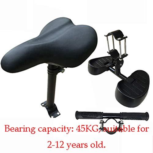ZXCETZY Opvouwbare Fiets Voor Kinderstoel Fiets Baby Veiligheid Kinderstoel Accessoires