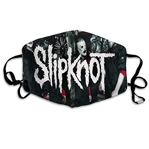 Lemotop Mundschutz Slipknots Mouth Cover Face Covers Unisex Washable Reusable Adjustable Scarf Outdoor Sports, Facial Decorations