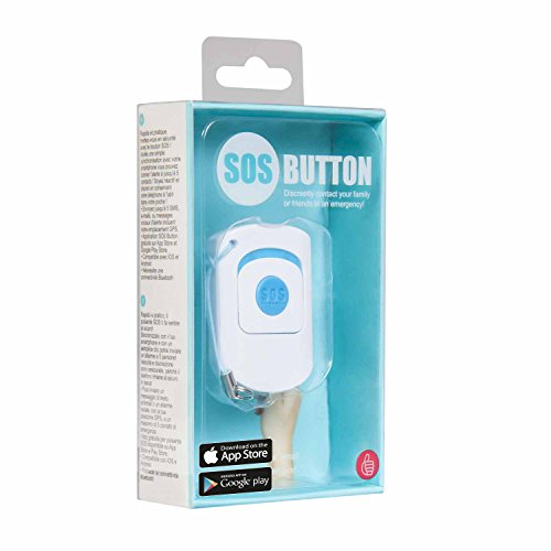 Thumbs Up SOSBUTTON Smartphone Notrufknopf, SOS Button