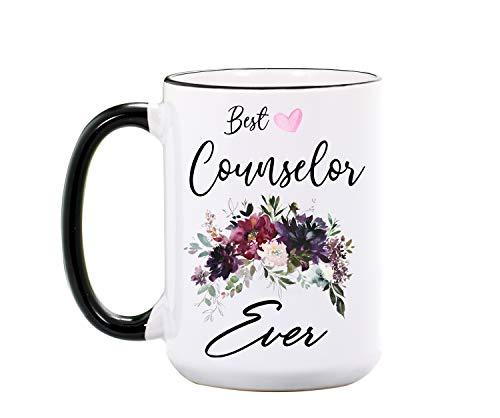 Therapist Counselor Mug