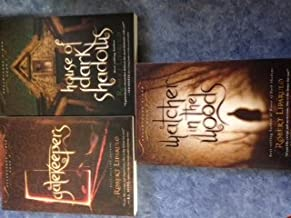 Dreamhouse Kings books 1-3 (House of Dark Shadows; Watcher in the Woods; Gatekeepers)