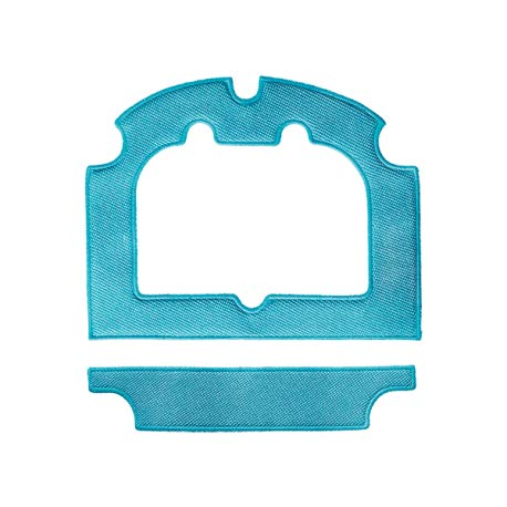 Cecotec Mopas para Congas WinDroid Excellence/Excellence 970