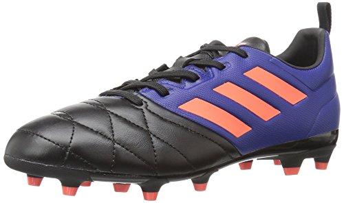 adidas Women's ace 17.3 fg w Soccer Shoe, Platino Black/Core...