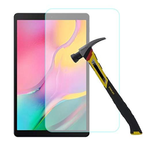 "Película De Vidro Temperado 9H Para Tablet Samsung Galaxy Tab S5e 10.5"" (2019) SM- T720 / T725"