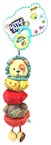 WinFun – Cesar van de leeuw, rekbaar en weer, Little Pals (CPA Toy 0122)