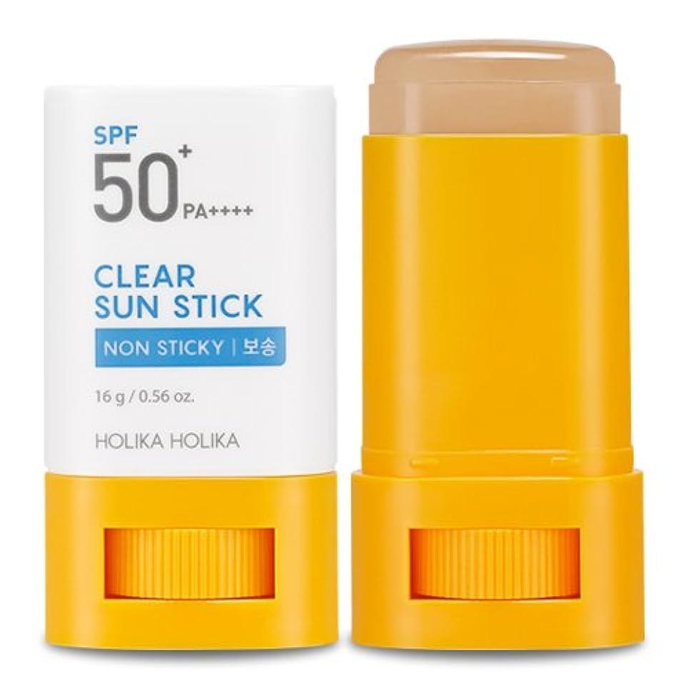 参照するインディカはず[2018]ホリカホリカ 日焼け止めスティック/UVケア?Holika Holika Sun Stick SPF50+ PA++++ [並行輸入品]