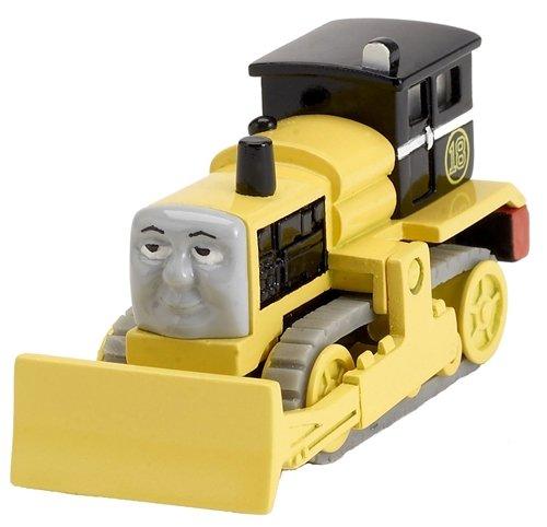 Byron - Motor de metal fundido - Thomas + Friends Take Along