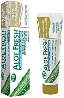 Trepatdiet Aloe Fresh Pasta Blanqueadora -1 Recipient de 100 ml