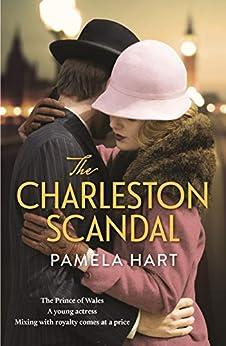 The Charleston Scandal by [Pamela Hart]