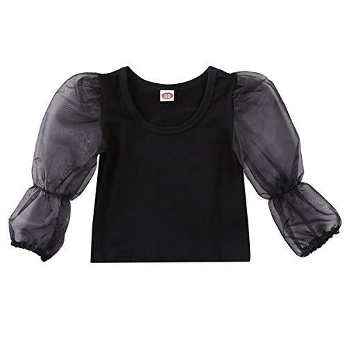 Lista de Blusas de Moda para Niña los más recomendados. 4
