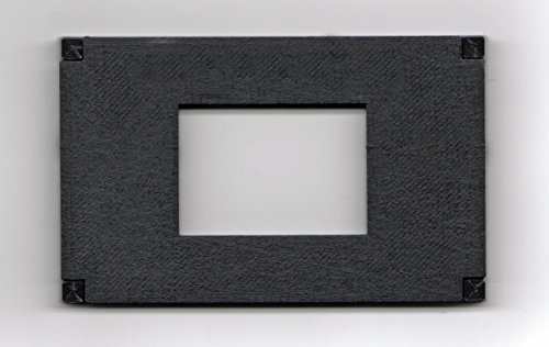 35 mm Film Adapter Compatible with Nikon ES-1 Slide Adapter