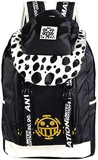 ONE PIECE Trafalgar Law Travelling bag fashion schoolbag outdoor backpack