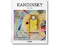 洋書カンディンスキー画集 作品写真集 本 コレクション