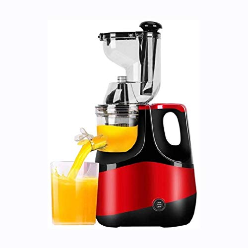 ZTTTD Automatic Juicer-Juicer Machine, Juice Extractor, Centrifugal Juicer, Speed Stainless Steel Juicer