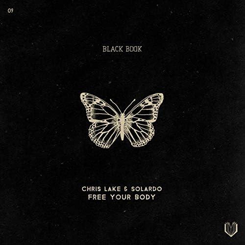 Chris Lake & Solardo