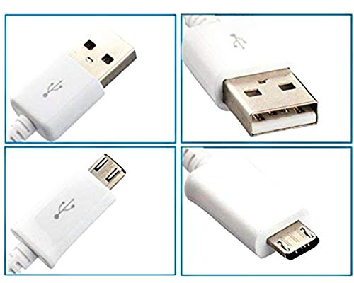 Extra star Samsung USB-kabel 1,5 m