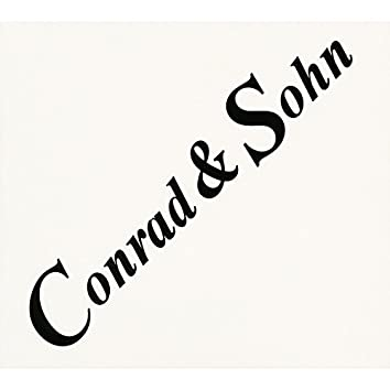 Conrad & Sohn (Bonus Edition)