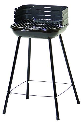 Somagic SO373636 Andalusia Barbecue Acier
