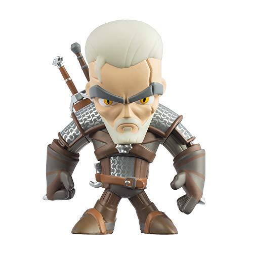 Jinx 3400 in Geralt di Rivia Figura