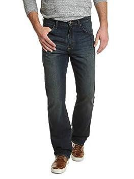 wrangler jeans men bootcut