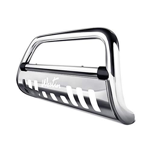 Westin 32-3980 Ultimate Bull Bar Chrome Ultimate Bull Bar