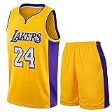 Th-some NBA Maglia - NBA Bulls Jordan No.23, Lakers Bryant No.24,...