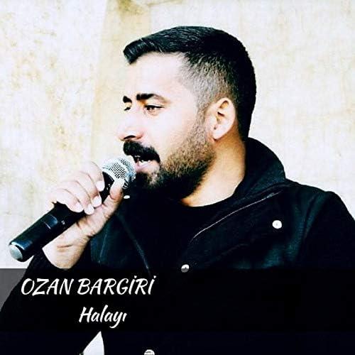 Ozan Bargiri