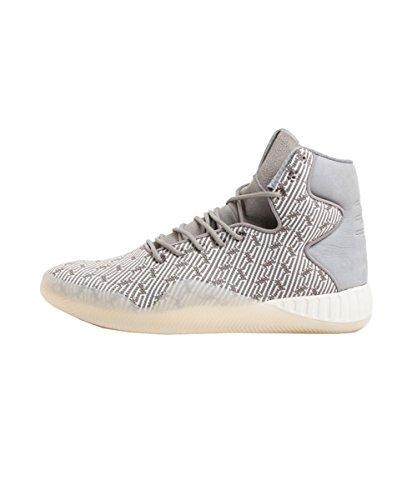 adidas - Zapatillas de Skateboarding para Hombre Grey Vintage Cream Size: 40