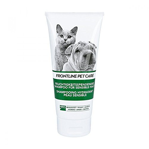 Frontline Pet Care Shampoo für Sensible Haut Vet., 200 ml