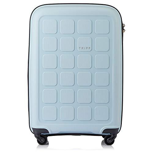 Tripp Ice Blue Holiday 6 Medium 4 Wheel Suitcase