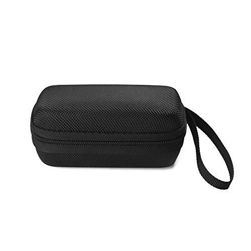 Bolsa de transporte para fone de ouvido, Romacci Capa protetora para fones de ouvido para BOSE SoundSport grátis para viagem, bolsa de transporte, caixa de armazenamento com cordão portátil