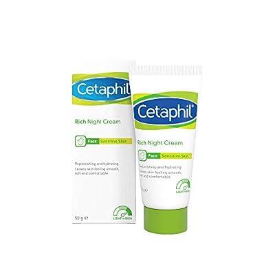 Cetaphil Rich Night Cream 50g by Galderma