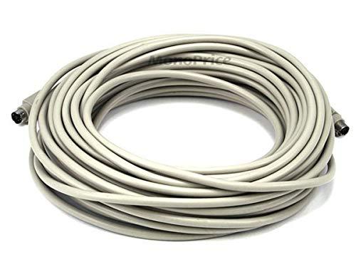cable 6 pin mini fabricante Monoprice