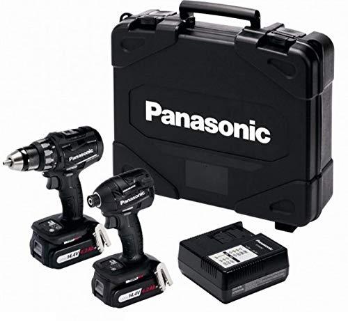 Panasonic EY C215LS2F akku-combo-set