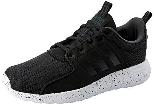 adidas Cf Lite Racer Scarpe Running Uomo, Nero (Core Black/Carbon S18/Ftwr White), 44 2/3 EU