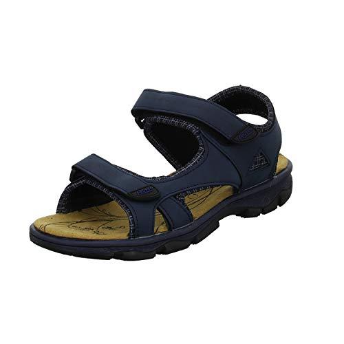 Alyssa WF6366 Damen Sandalette, Größe 39