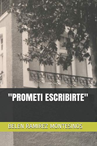 """""""PROMETI ESCRIBIRTE"""""""