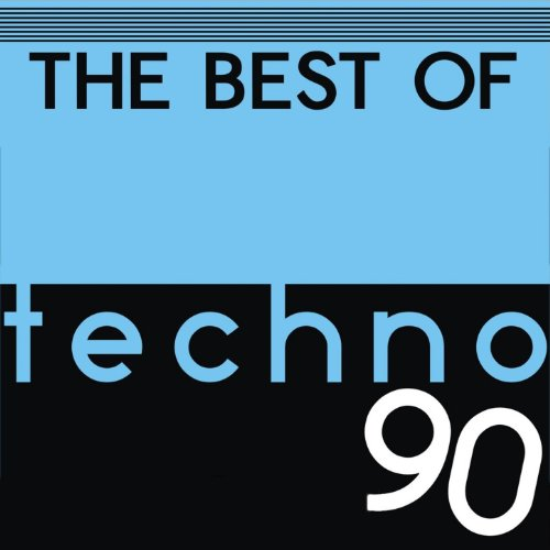 The Best of Techno 90