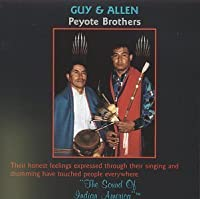 Peyote Brothers by Guy & Allen