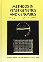 Methods in Yeast Genetics and Genomics 2015: A Cold Spring Harbor Laboratory Course Manual